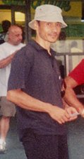 Hi, this is me a few years ago (about 45 young) - Vladimir